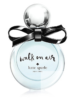 kate spade walk on air perfume