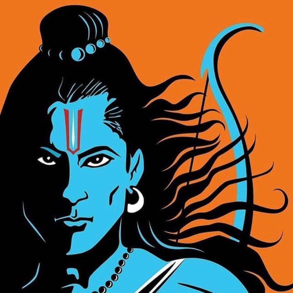 Jai Shree Ram Ram Wallpaper Shri Ram Wallpaper Lord Hanuman Wallpapers