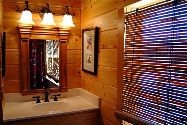 bathroom ideas Colorado Cabin Pinterest Guest bath, Colorado