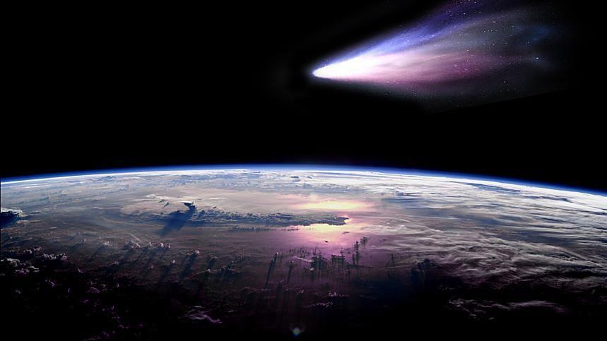 Okovango Power Origen De La Tierra Tectonica De Placas Continentes