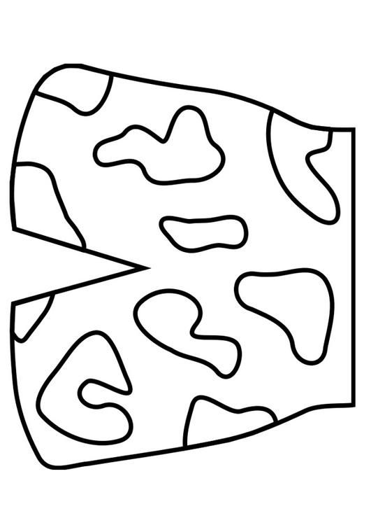 Coloring Page Swim Trunks Img 19260 Coloring Pages Beach Coloring Pages Swim Trunks