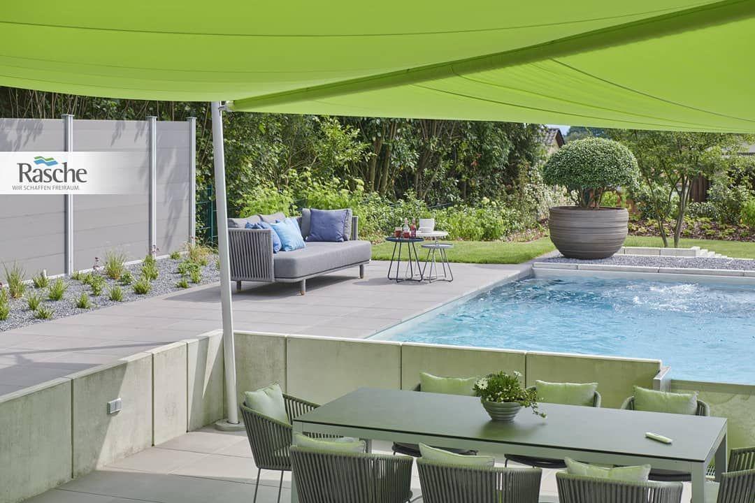 Wasser Bringt Leben In Ihren Garten Erfrischung Geniessen Im Edelstahlpool Rasche Wirschaffenfreiraum Freiraum Garten Design Privatgarten Gartengestaltung