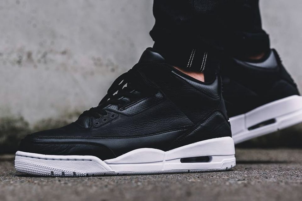 best sneakers b10cd 10a27 Air Jordan 3 RETRO 'CYBER MONDAY' in 2019 | shoes | Air ...