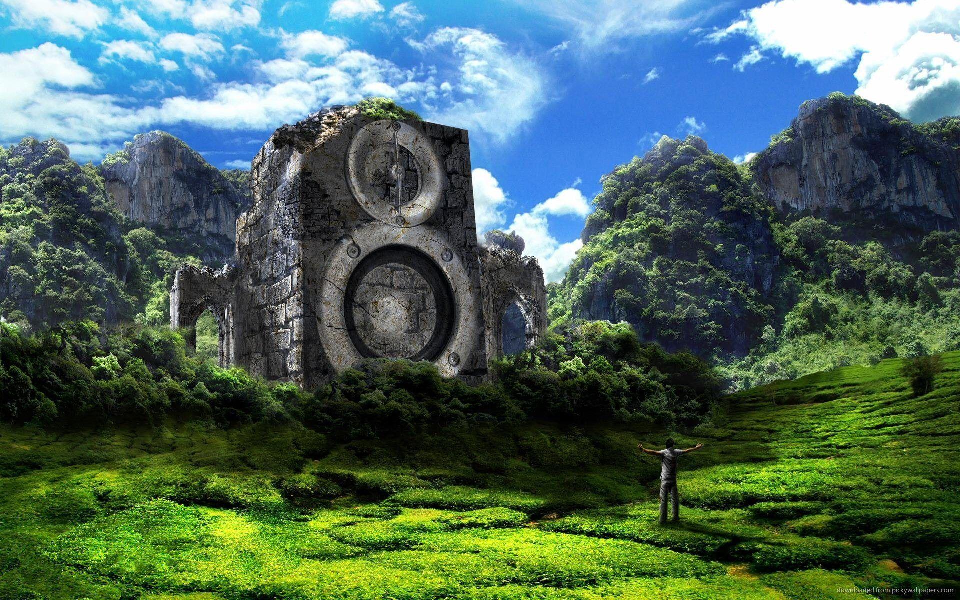 Stone Speaker Wallpaper Gr2 Influences Music Music