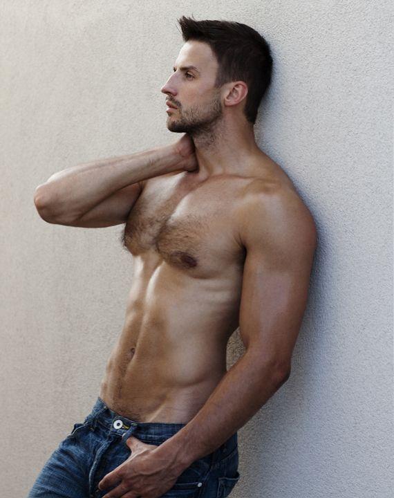 Simon dexter gay