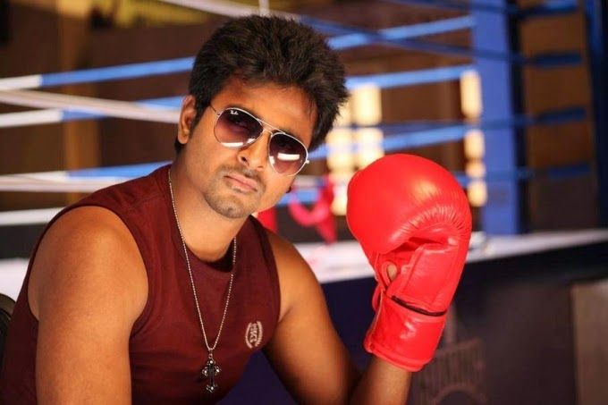 Siva karthikeyan Stills from Maan Karate - TamilNanba Gallery
