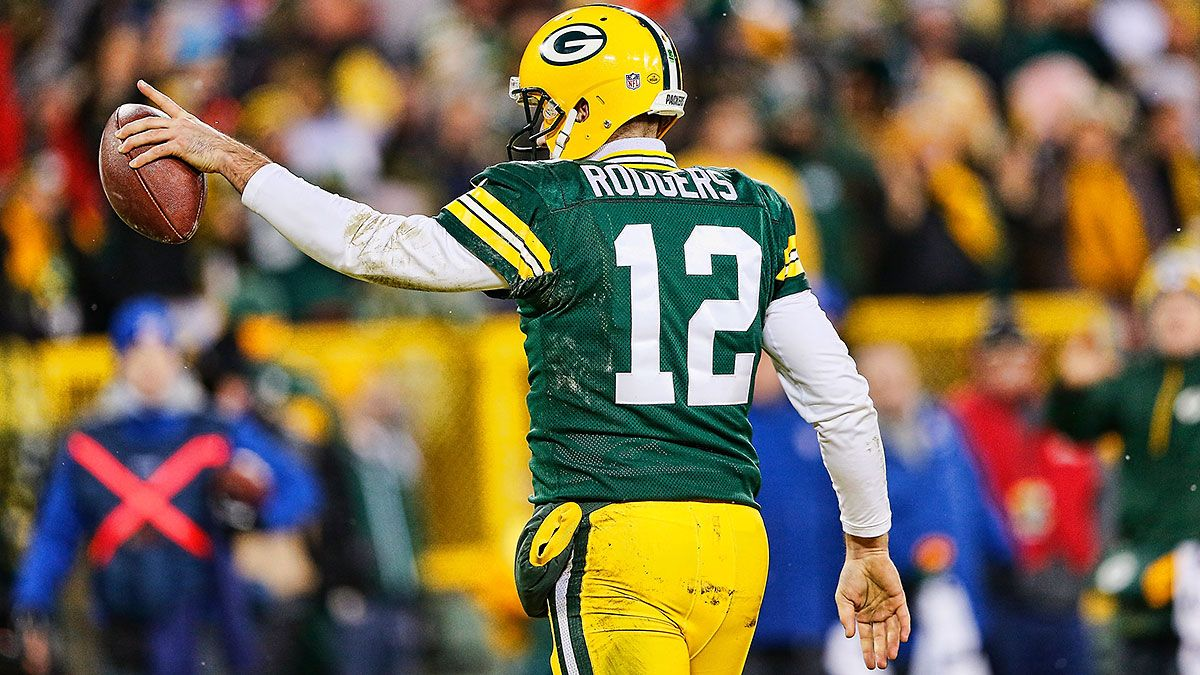 Creating The New Joe Cool Aaron Rodgers West Coast Offense Mike Mccarthy