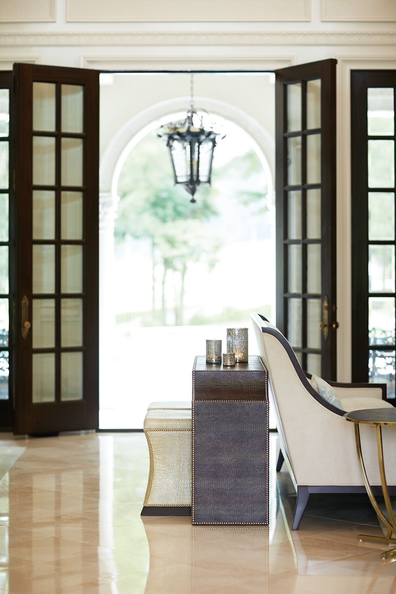 Living Room Henderson Leyden  Bernhardt  Living Room  Pinterest Impressive Living Room Ottoman Design Decoration