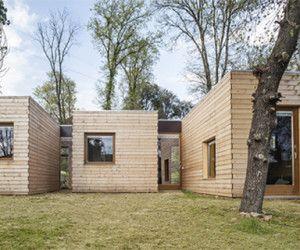 Progetto Casa GG: la casa che si costruisce in poco tempo e non consuma niente
