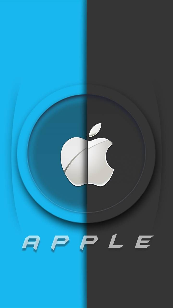 APPLE Wallpaper by brhoomy101 aa Free on ZEDGE™ (With