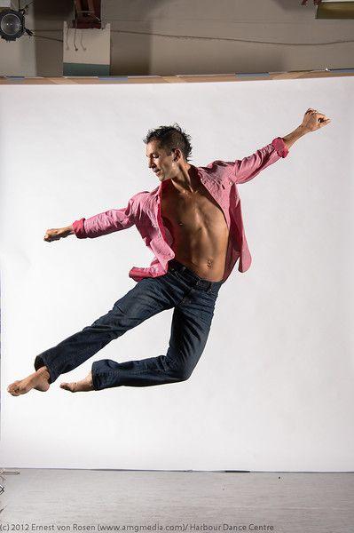Absalon Figueroa Ballet Ballet Sporty Style