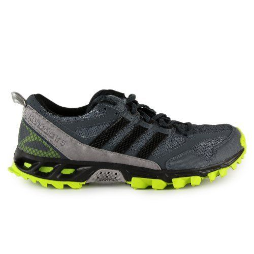 Adidas Shoes Men Electricity Adidas Kanadia 5 tr Men's Shoes