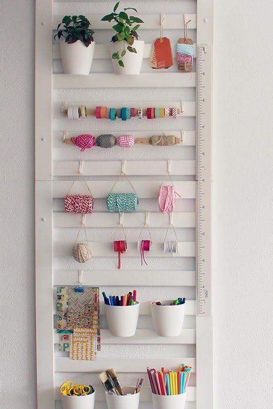 DIY: Todo en Orden   DECORA TU ALMA - Blog de decoración, interiorismo, niños, trucos, diseño, arte...: