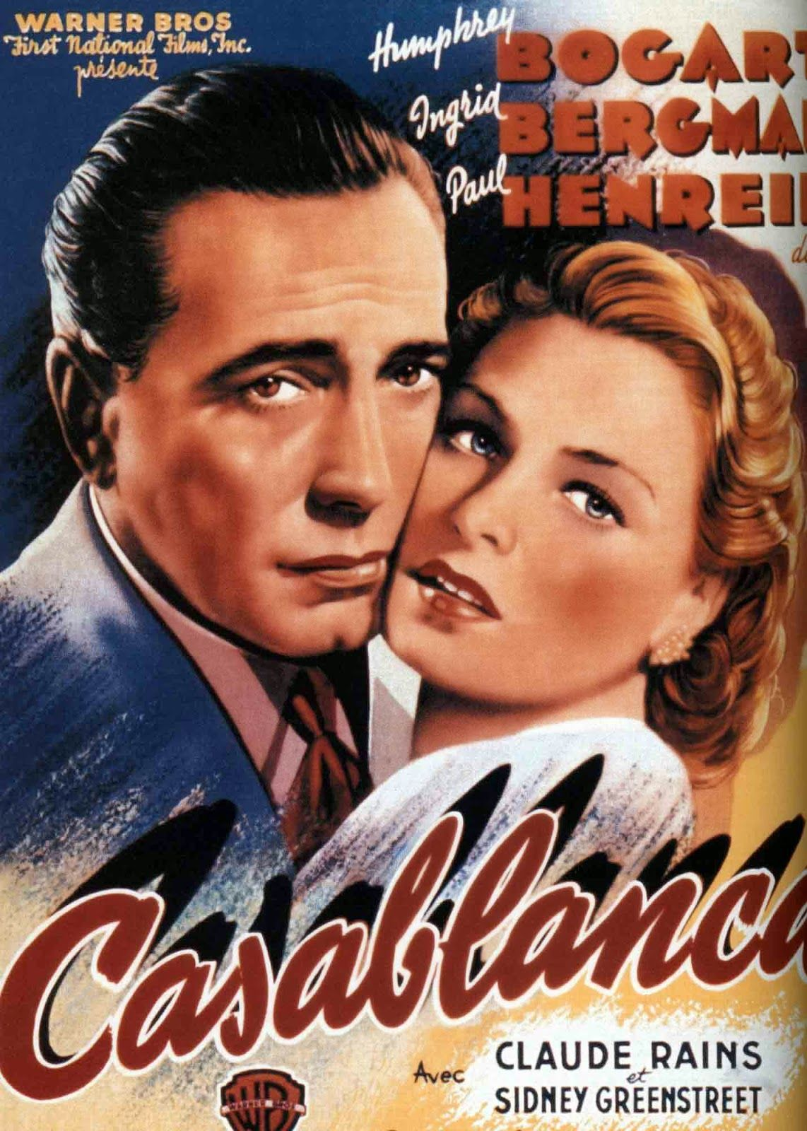 Art Artists Film Posters 1940s Movie Posters 1940s Part 1 Movie Posters Vintage Casablanca Movie Classic Movie Posters