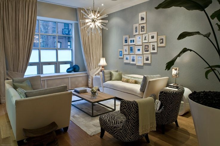 Love The Colour Scheme Good For North Facing Room City Living Room Sitting Room Design Family Room Design