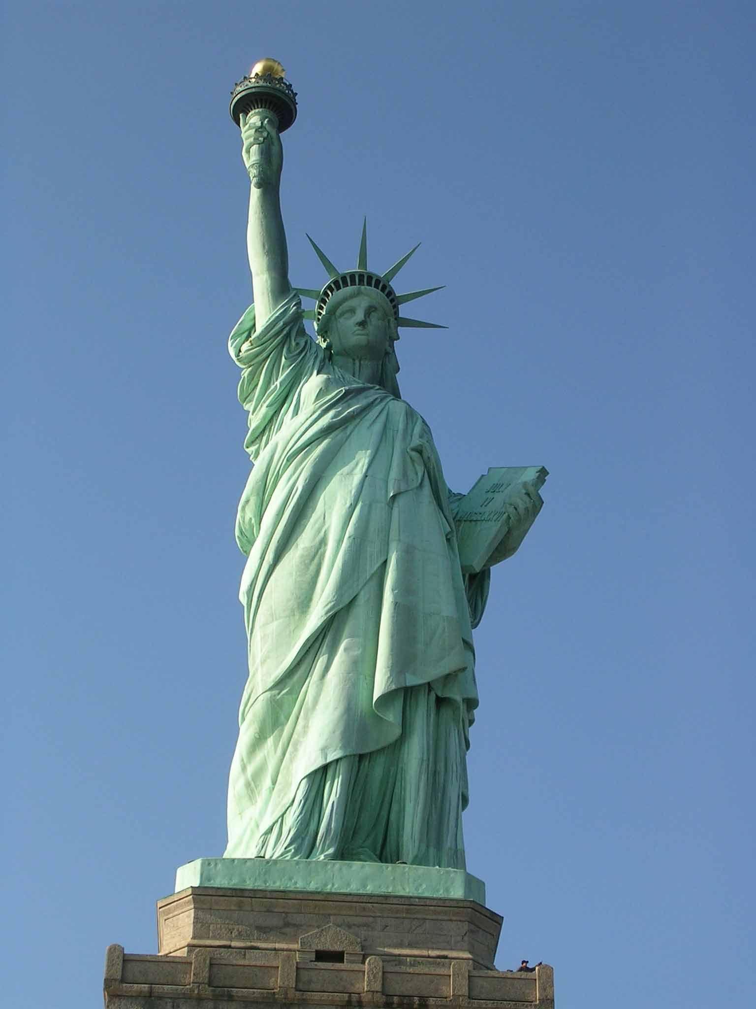 """Résultat de recherche d'images pour """"statut de la liberté ..."""