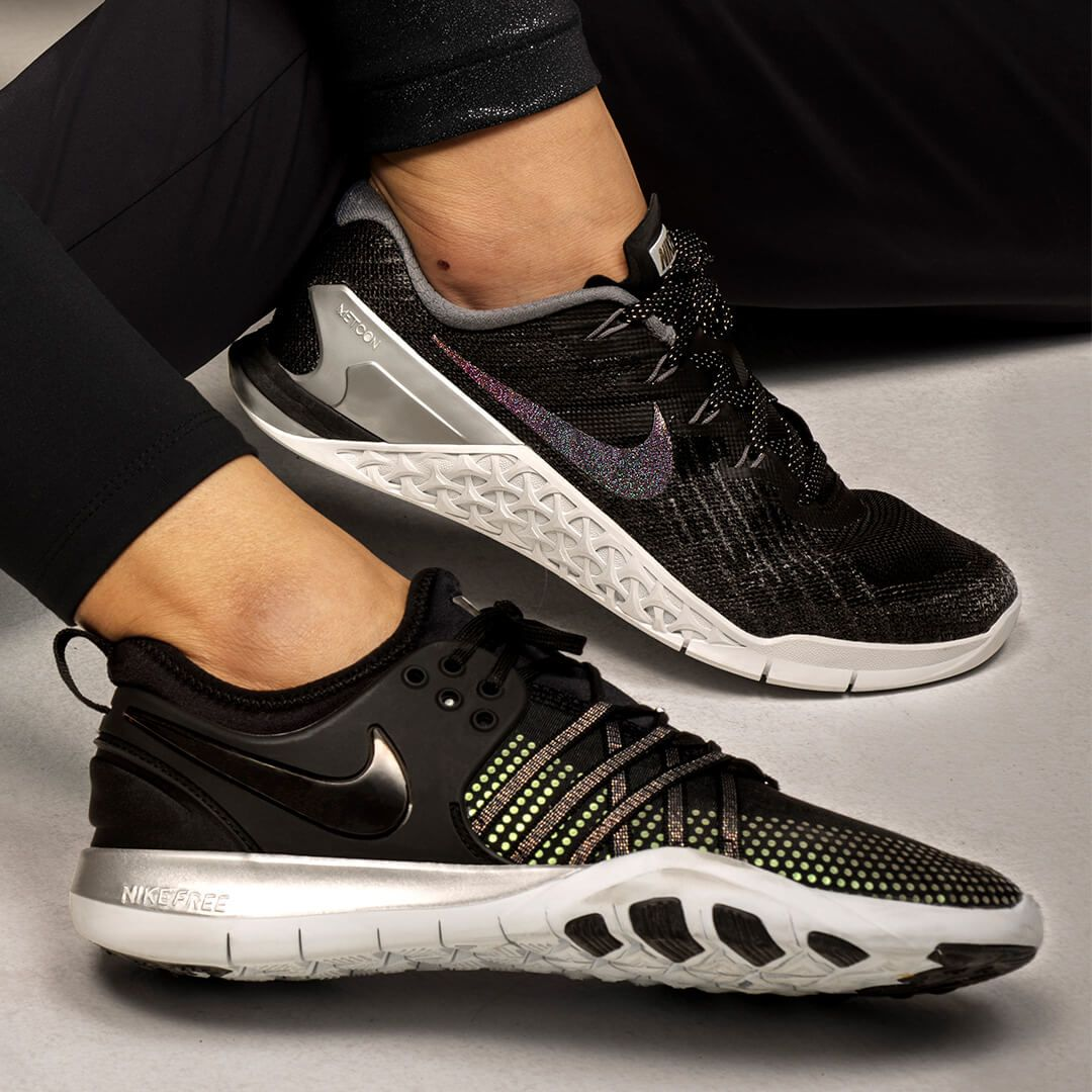 NIKE Shine On Collection | INTERSPORT