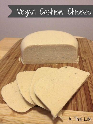 Vegan Cashew Cheeze Vegan Dishes Vegan Cashew Cheese Vegan Cheese Recipes