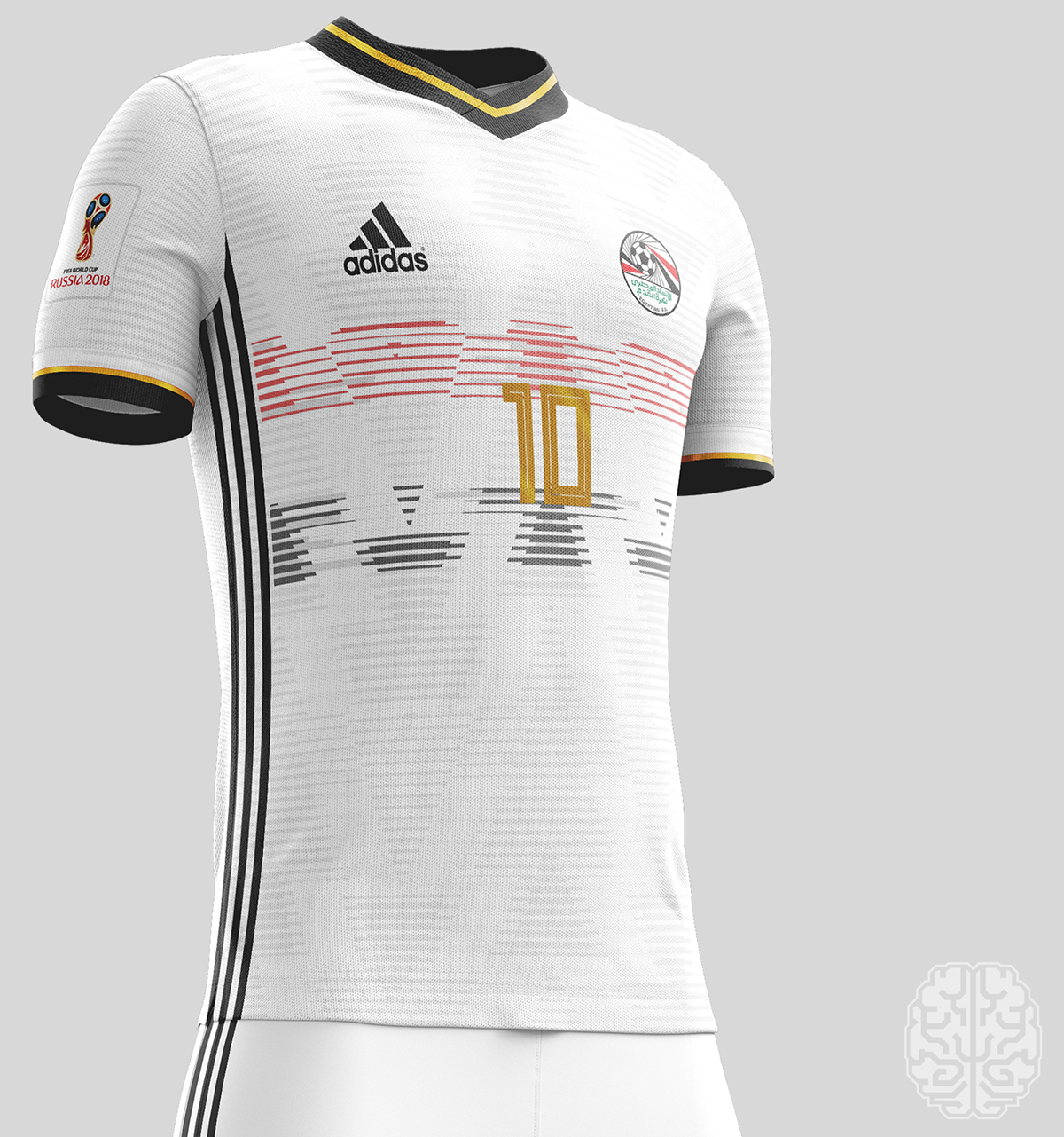 Fifa World Cup 2018 Kits Redesigned On Behance In 2020 World Cup 2018 Fifa World Cup Fifa