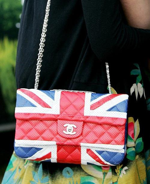 Chanel union jack  2f6988802e3a4