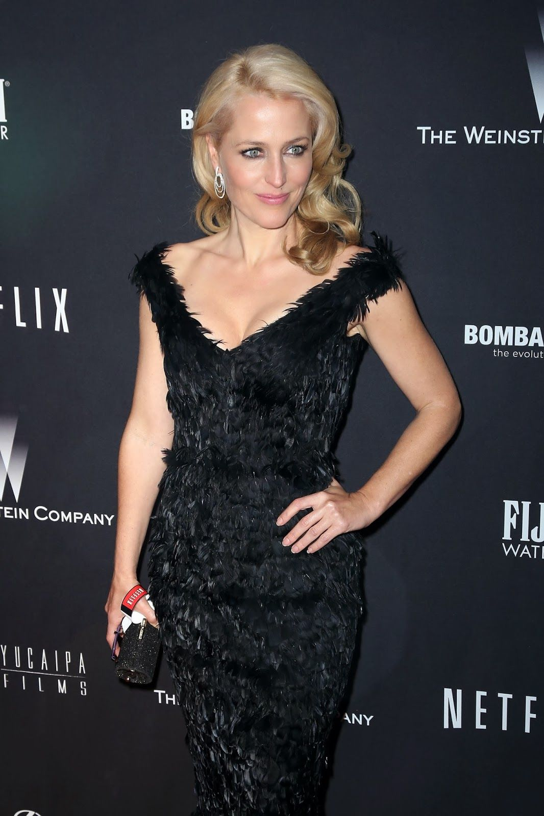 Sideboobs Gillian Anderson naked (35 photo), Pussy, Hot, Instagram, cleavage 2015