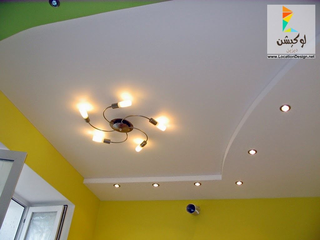 ديكور جبس بورد ريسبشن 2017 2018 لوكشين ديزين نت In 2021 Ceiling Lights Decor Home