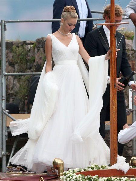 Hochzeit Beatrice Kleid