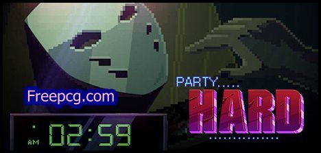 party hard game download free