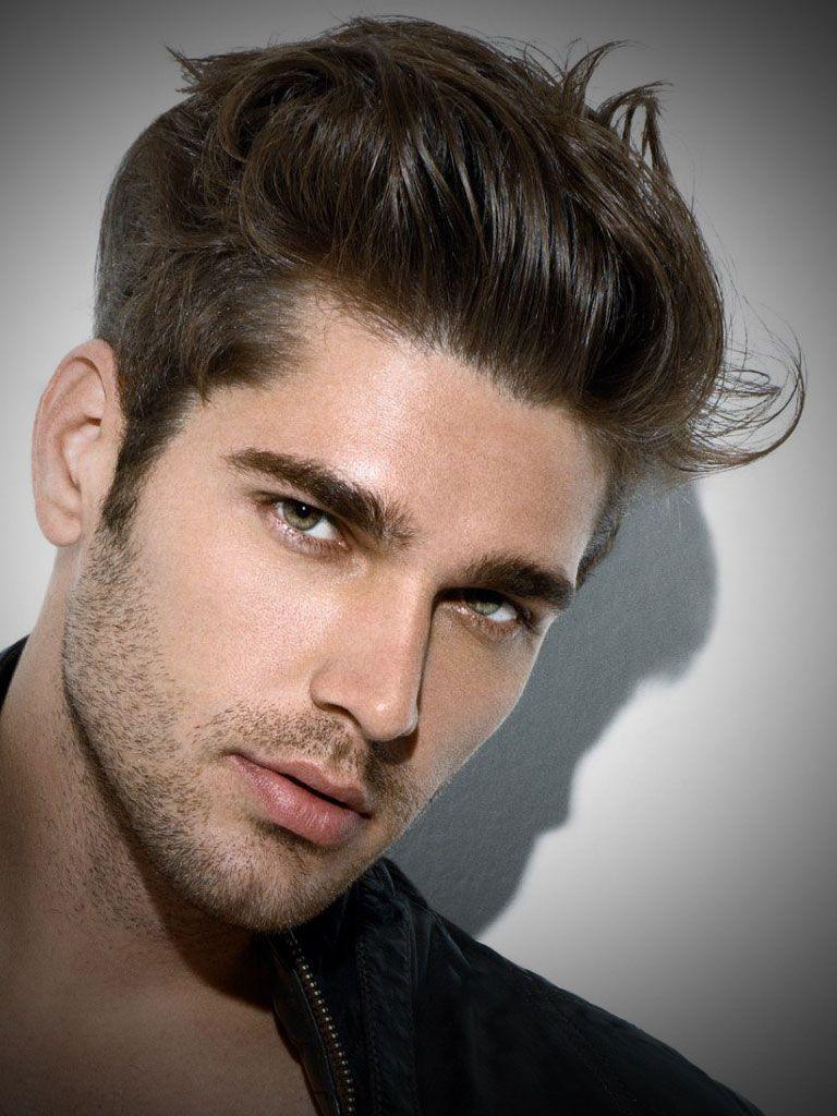 Pin By Just Feodor On Mens Hairstyles Hair Cuts Hair Styles Boy