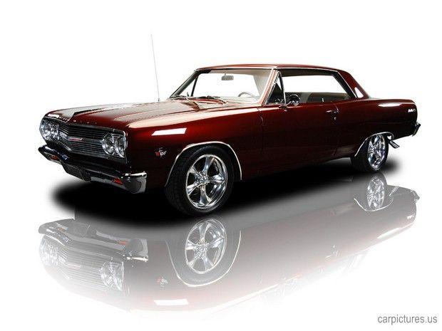 1965 Custom Chevrolet Chevelle Malibu Super Sport Car Pictures Chevrolet Chevelle Chevrolet Chevelle Malibu Muscle Cars For Sale