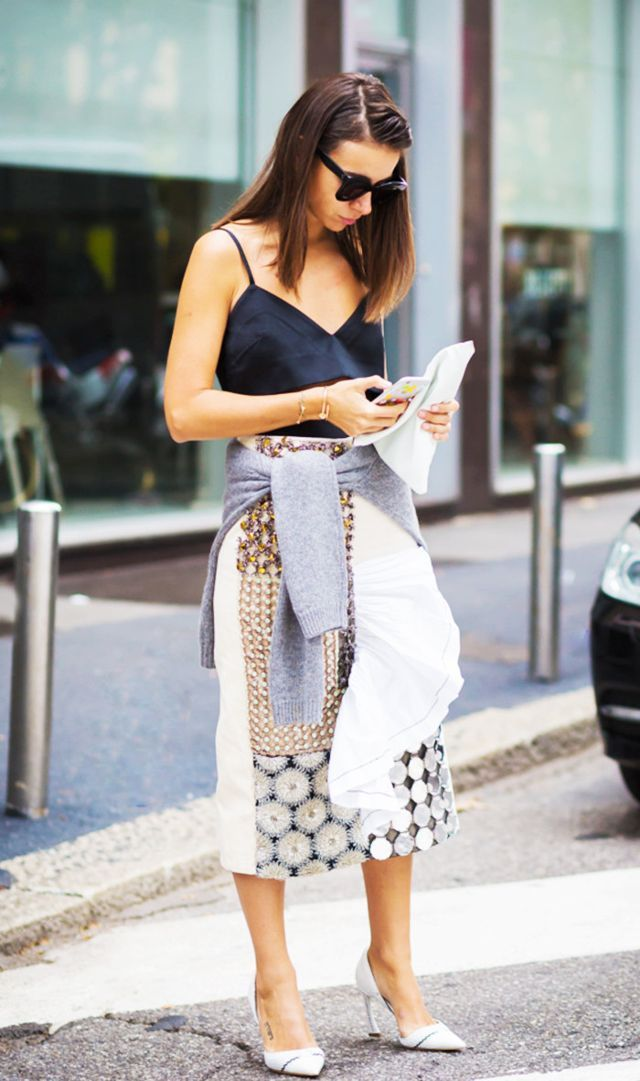 39f6665e9f7 The  0 Style Trick Every True Fashion Girl Swears By