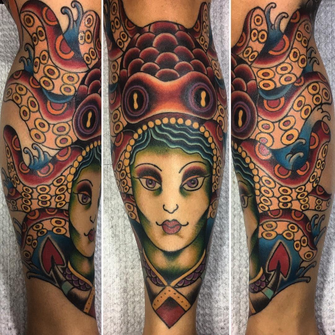 Octopus Tattoo 39 | Tattoo ideas | Pinterest | Octopus tattoos ... - Tattoo Messe München