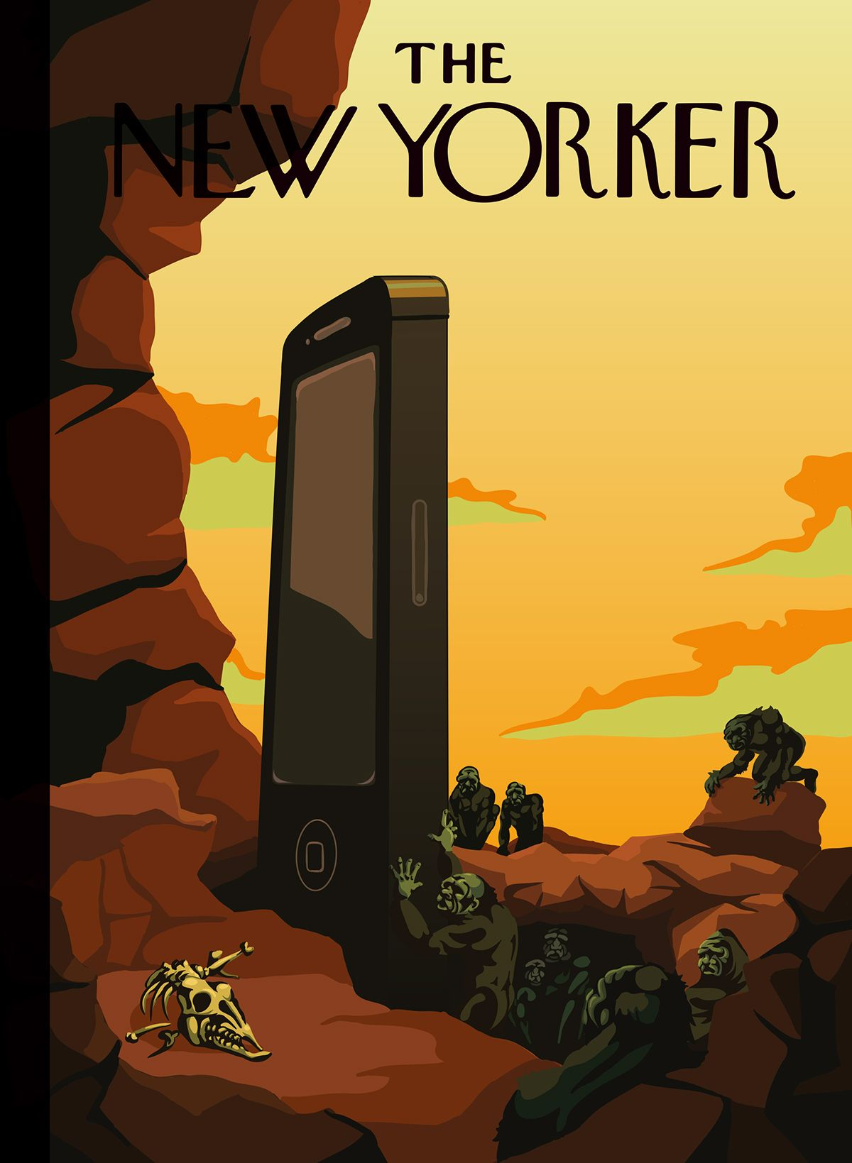 New yorker personals