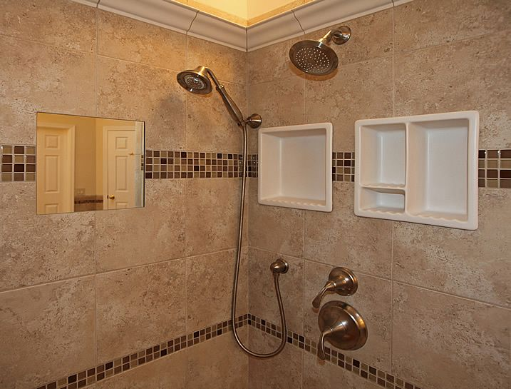 20 bathroom tile ideas that will never fail - Bathroom Shower Tile Designs Photos
