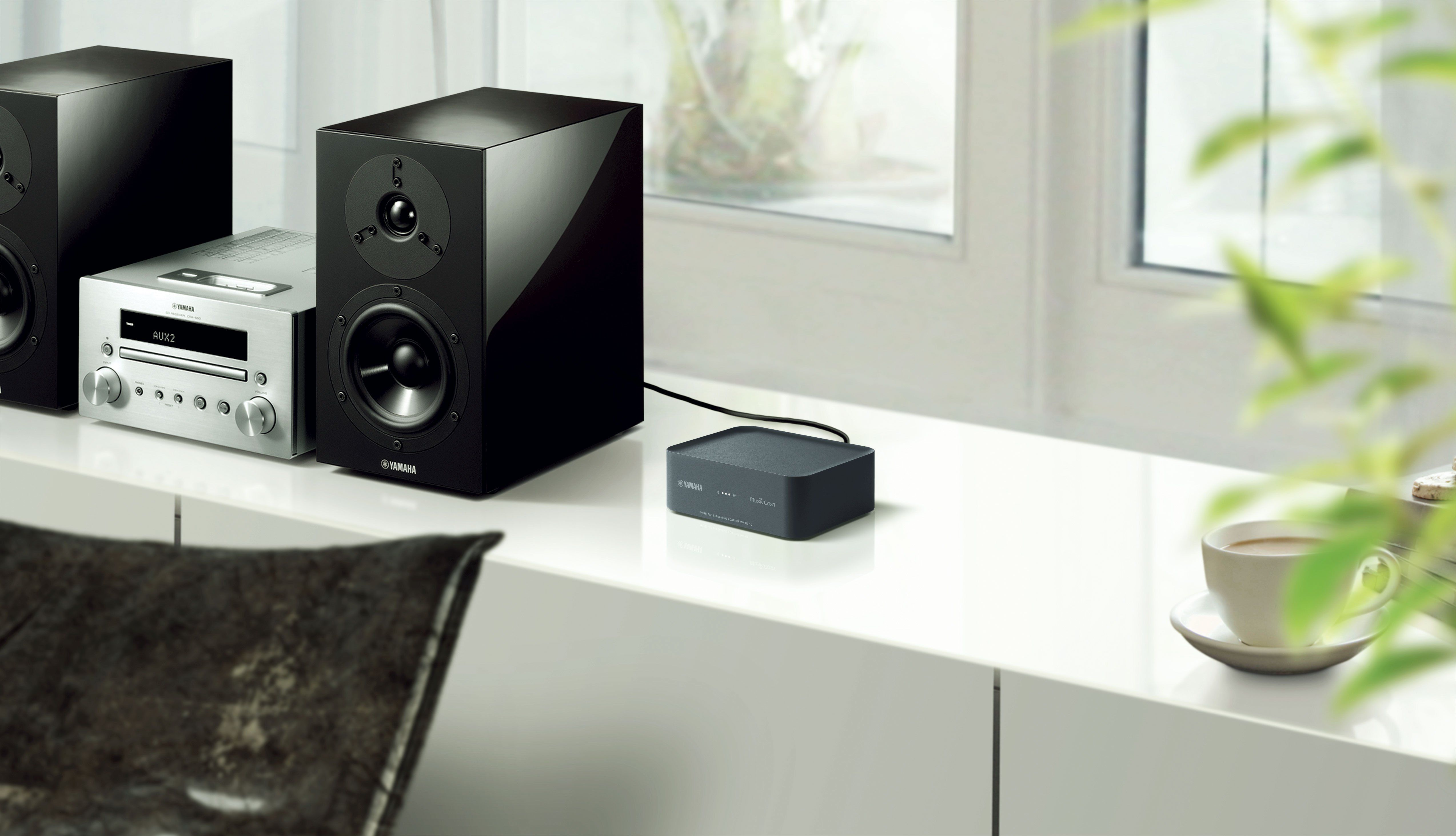 Back In March Last Year Yamaha Promised Alexa Integration To