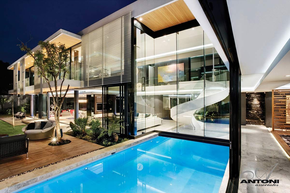 Houghton residence johannesburg south africa houghton residence johannesburg south africa luxury modern homes