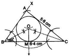 ICSE Maths Question Paper 2007 Solved for Class 10