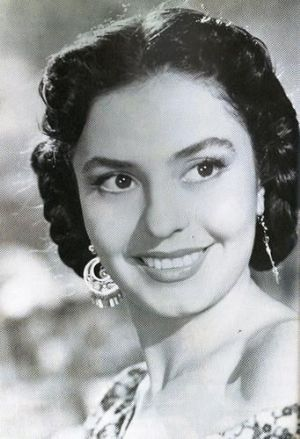 Mama De Eugenio Derbez
