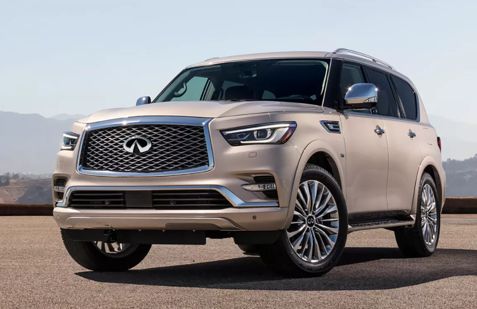 The 2018 Infiniti Qx80 Owners Manual Can Help You In Many Ways It Is Suggested That You Read The Complete Manual Includin Luxury Suv Suv Cars Top Luxury Cars