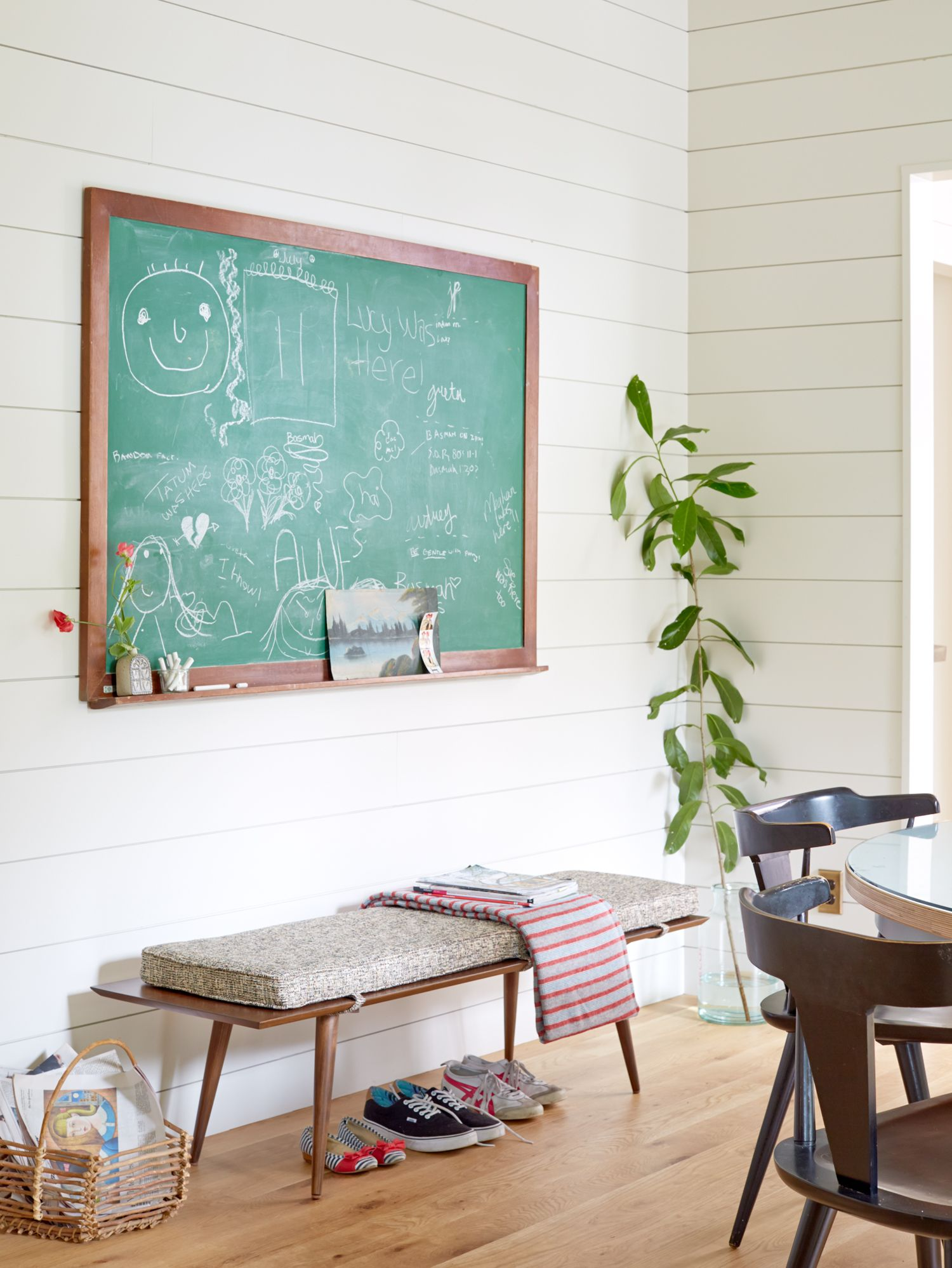 Styled: New Year + New Home | Schoolhouse electric, House and Room