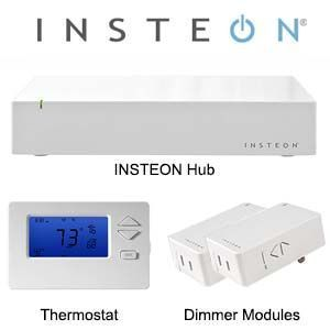 Home Automation DIY - INSTEON Home Automation Comfort Kit. Comfortable control of your home and business from anywhere using your smartphone or tablet., $199.99 (http://www.home-automation-diy.com/insteon-home-automation-comfort-kit-comfortable-control-of-your-home-and-business-from-anywhere-using-your-smartphone-or-tablet/)
