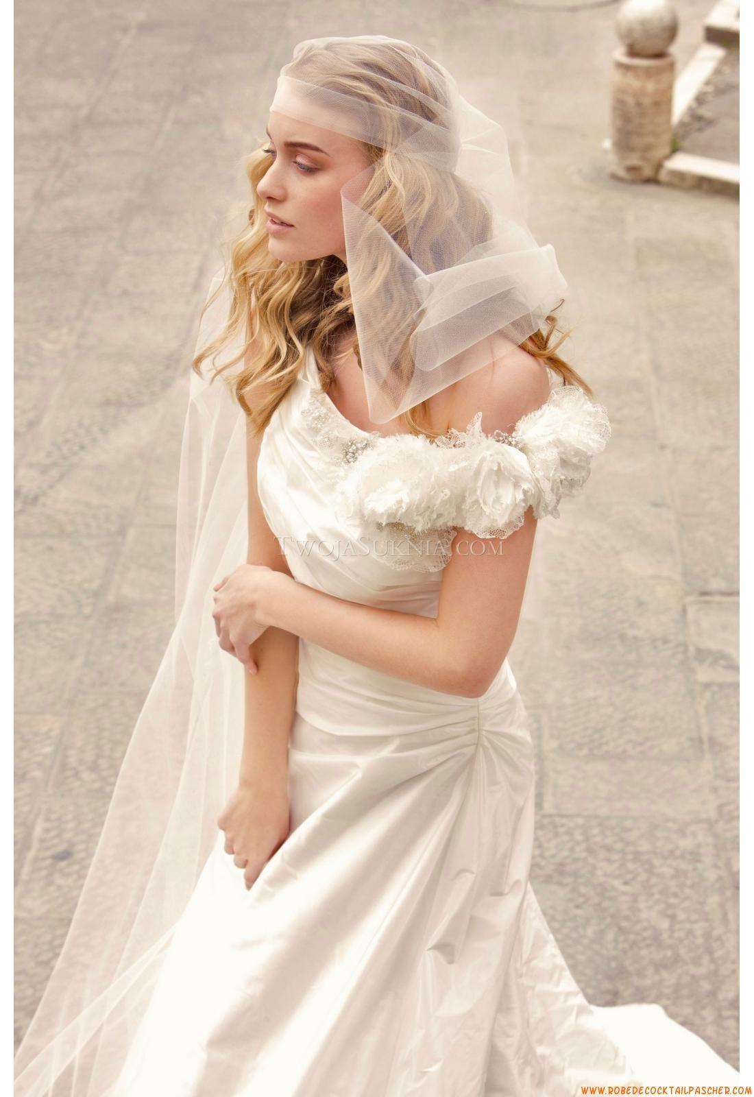 Robe de mariée Rembo Styling Sunshine 2012 | robe de mariée ...