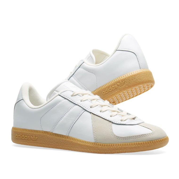 Adidas pc esercito bianco & gesso bianco 7 mio stile da eric federspiel