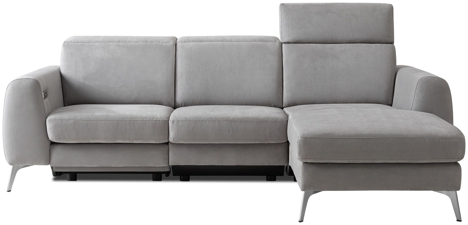 Modern Madison Recliner Sofas