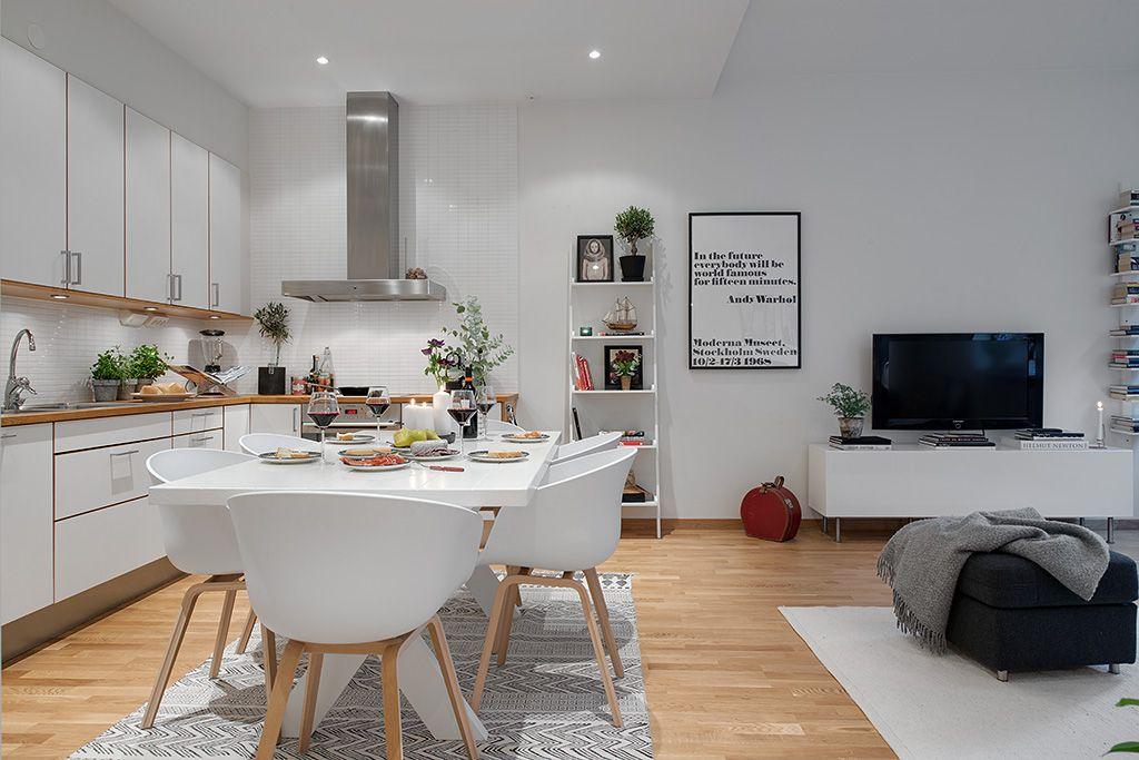 La casa de mis sue os divinity buscar con google cocina salon salon cocina cocinas y - Cocinas buenas y baratas ...