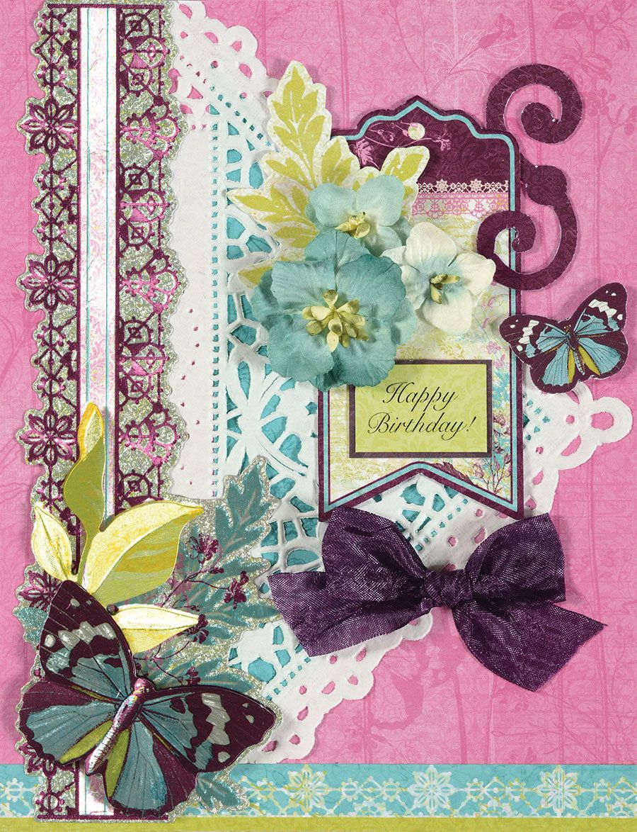 Card Making Class Ideas Part - 45: Scrapbooking, Die Cutting, Stamping, Card Making Classes | Paper Wishes.com