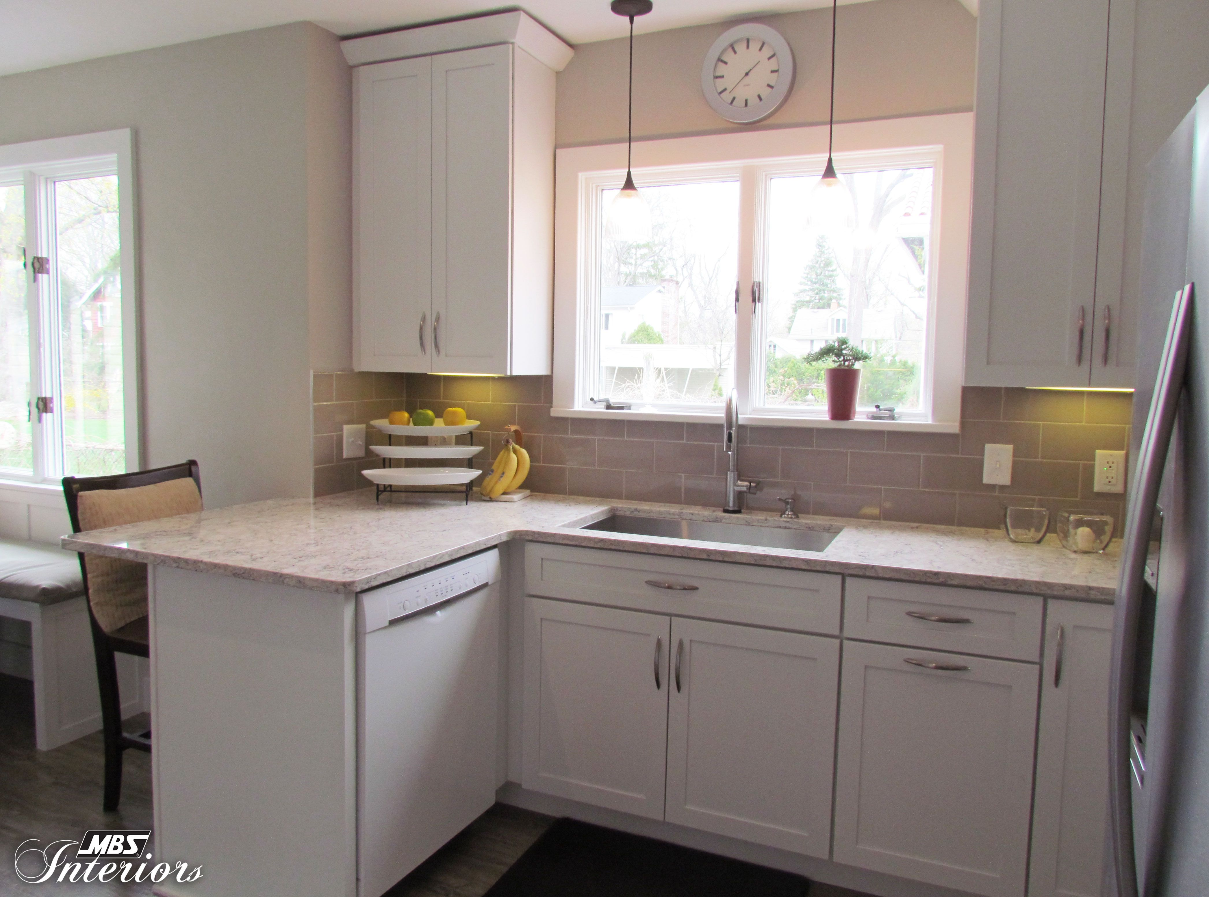 kraftmaid kitchen remodel toledo ohio mbs interiors kitchens