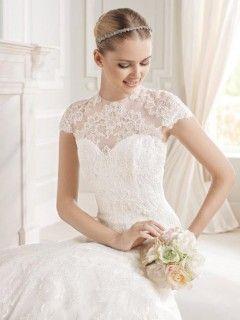 Vestidos de novia en getafe