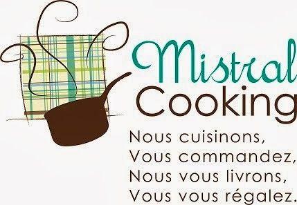 Mistral Cooking