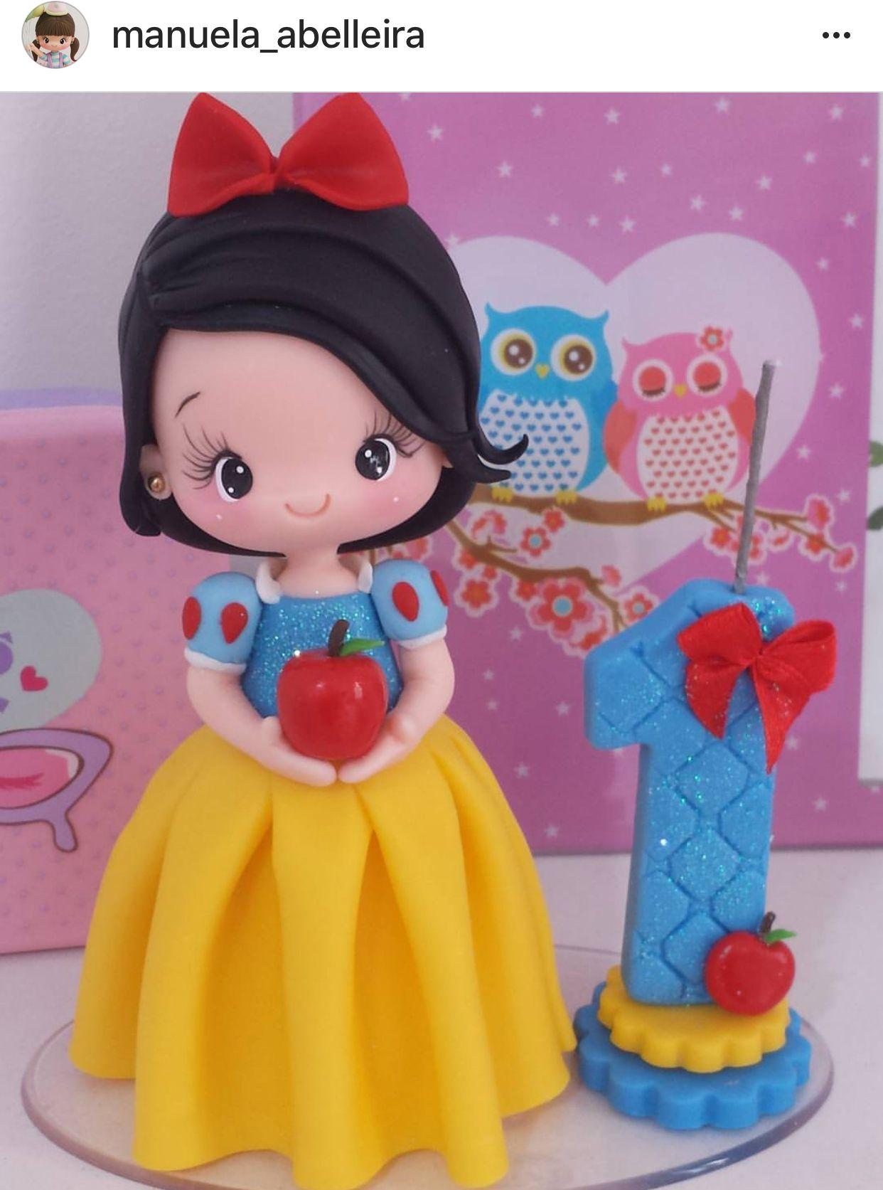 Pin By Shelly Wing On Craft Ideas Torta Blancanieves Cumplea 241 Os De Blanca Nieves